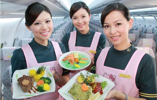 Eva Air Khuyến Mãi Giá Rẻ Đi Charlottetown Canada