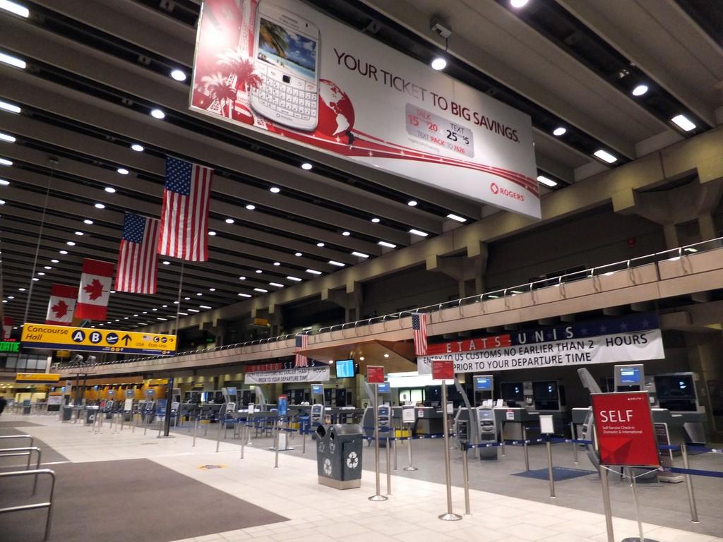 Săn Vé Máy Bay Đi Calgary Của Eva Air Chỉ 360 USD