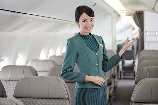 Eva Air Khuyến Mãi Đi Mỹ Khứ Hồi Chỉ 966 USD