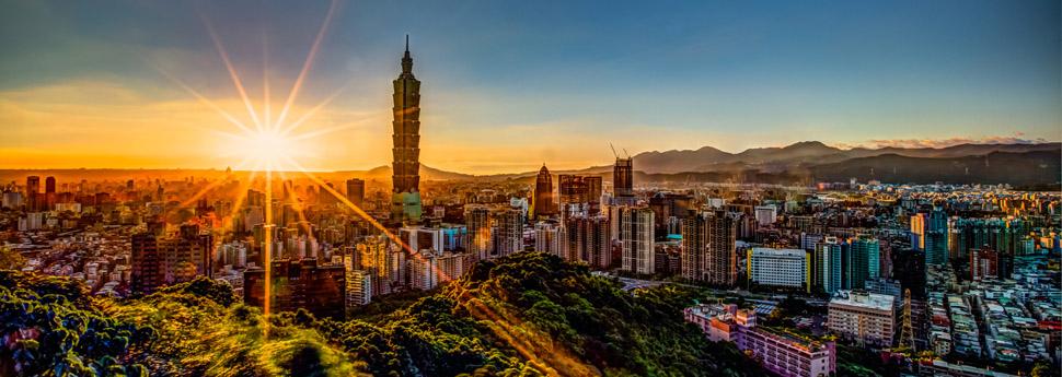 Du Lịch Đài Bắc Cùng Vé Máy Bay Giá Rẻ Của Eva Air
