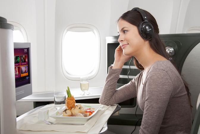 EVA Air Khuyến Mãi Đi Mỹ Và Canada Khứ Hồi Chỉ 567 USD