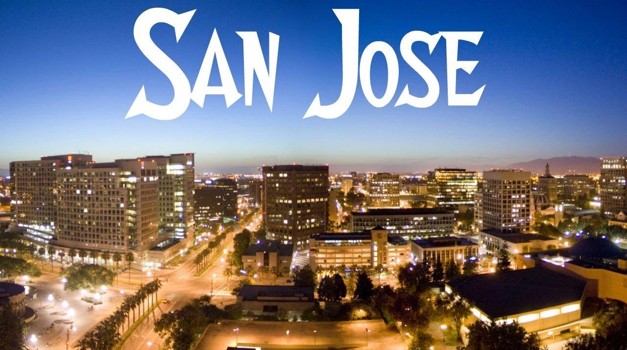 Vé Máy Bay Đi San Jose Mỹ Chỉ 335 USD