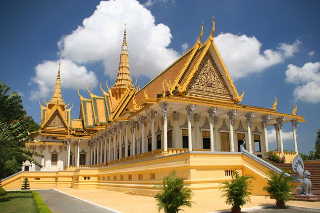 vé máy bay đi Phnom Penh 1