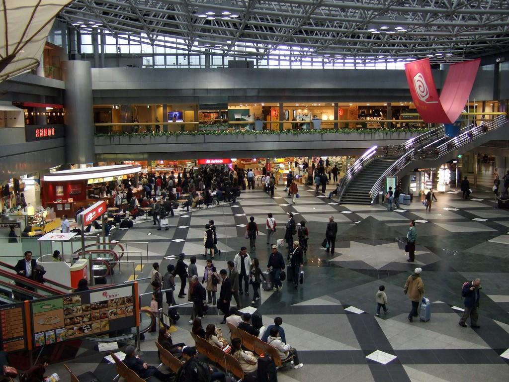 Vé máy bay đi Sapporo Nhật Bản 2