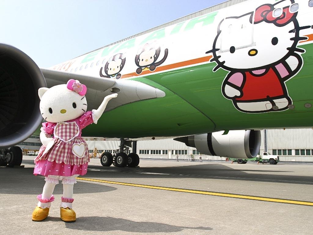 Eva Air Khuyến Mãi Đi Đài Loan Khứ Hồi Chỉ 300 USD