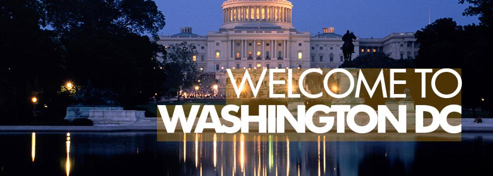 Trải nghiệm thủ đô Washington vẻ đẹp hung vĩ