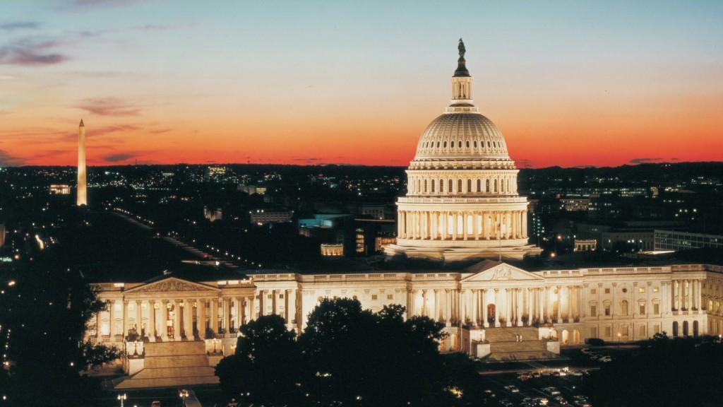 Khám phá thủ đô Washington