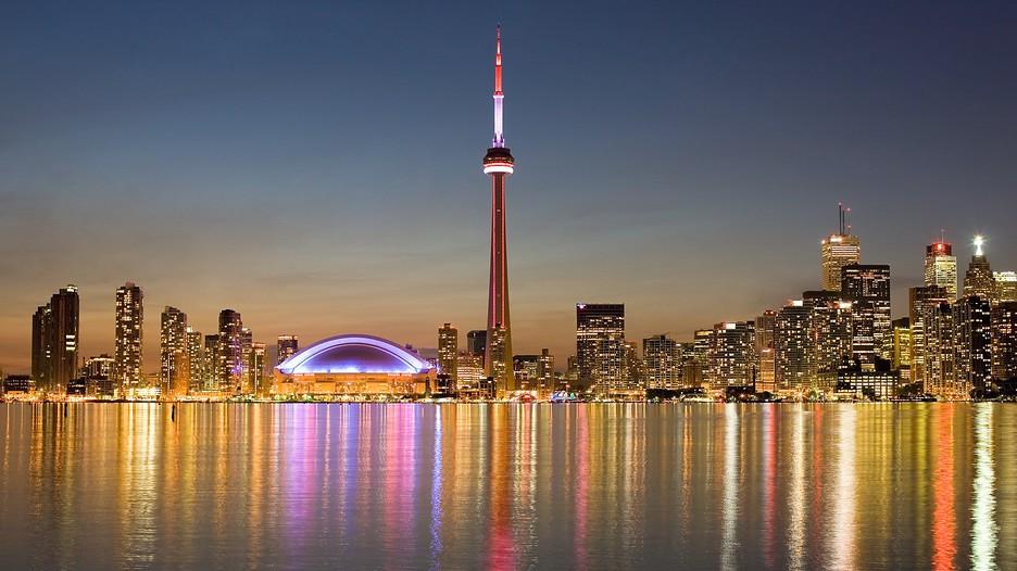 Du lịch Toronto Canada
