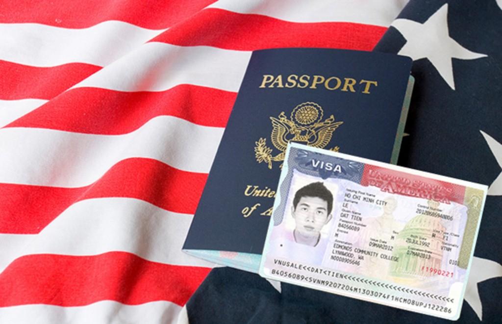 Đi du lịch Mỹ thăm thân nhân cần những thủ tục gì?