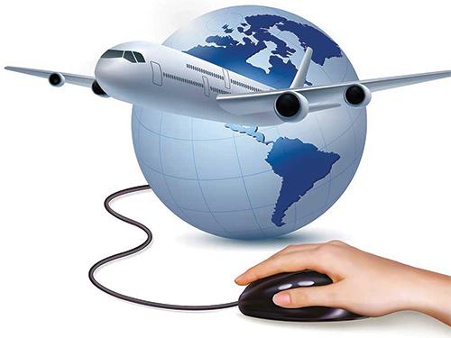 Đặt vé máy bay đi du lịch giá rẻ