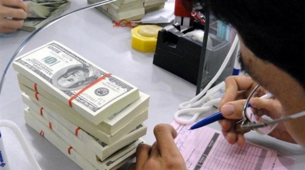Những thủ tục mua USD tại Ngân hàng