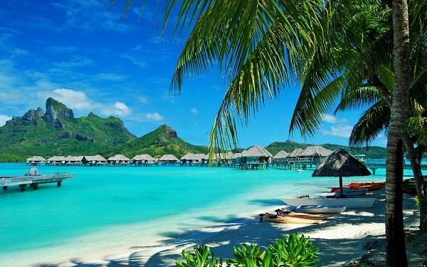 Vé máy bay đi Honolulu (Hawaii) giá rẻ