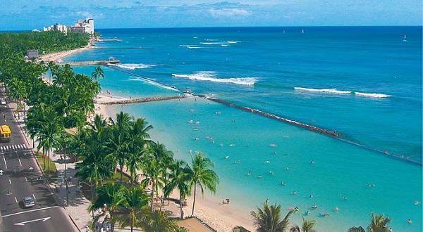 Bien Waikiki