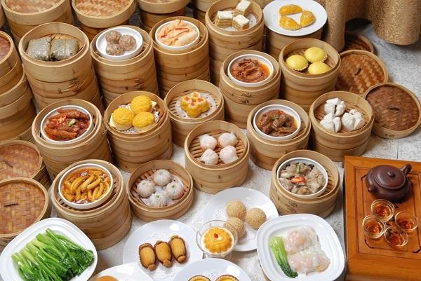 Thưởng thức những món ăn đường phố chỉ có tại Hong Kong
