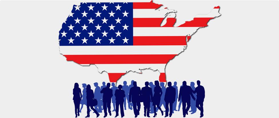 Điều kiện định cư ở Mỹ