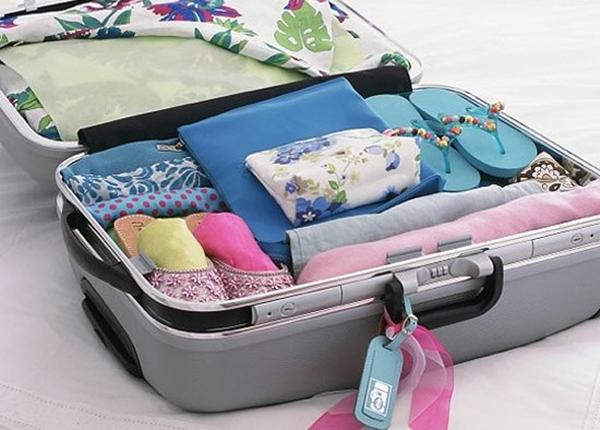 Hành lý đi Mỹ được bao nhiêu kg