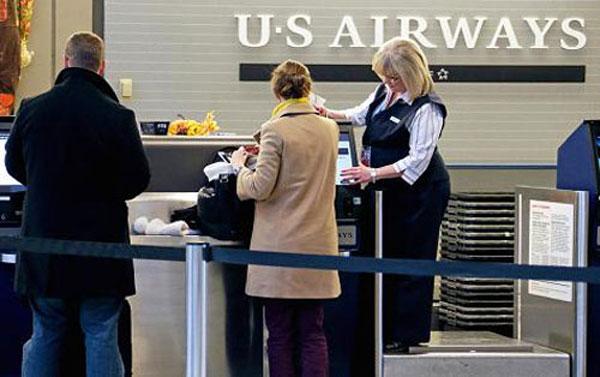 Thủ tục nhập cảnh sân bay Mỹ